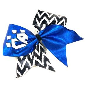 Cheer Athletes Cheer Cheer Bow